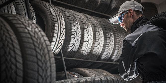 Smart Tires slide 1