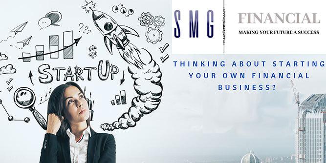 SMG Financial slide 1