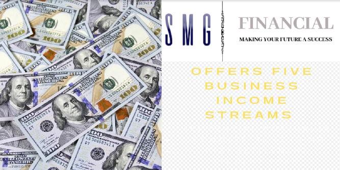 SMG Financial slide 2