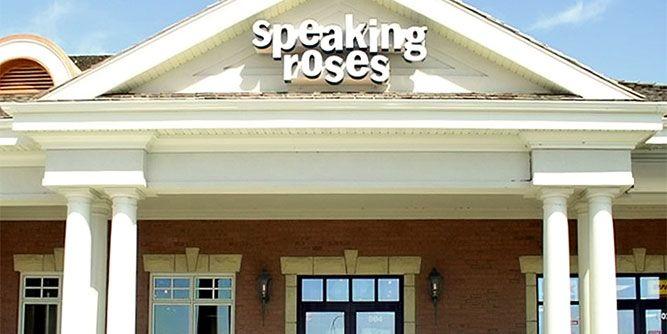 Speaking Roses slide 5