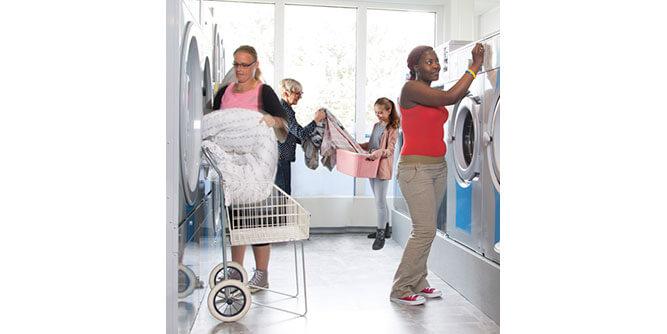 Spin Doctor Laundromat slide 1