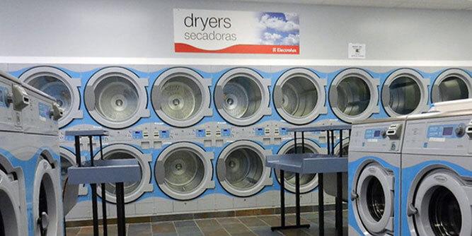 Spin Doctor Laundromat slide 4