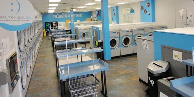 Spin Doctor Laundromat slide 9