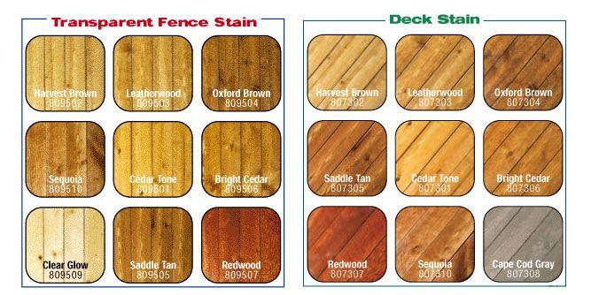 Standard Paints / Wood Defender slide 3