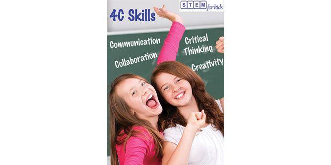 STEM for Kids slide 2