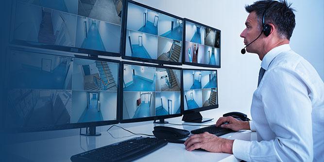 Surveillance Secure slide 1