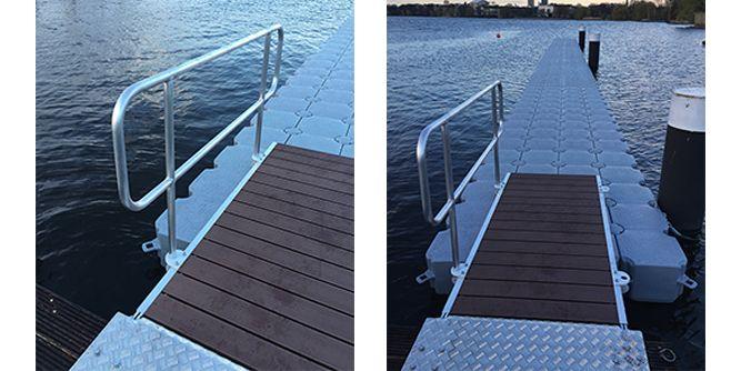 T Docks slide 10