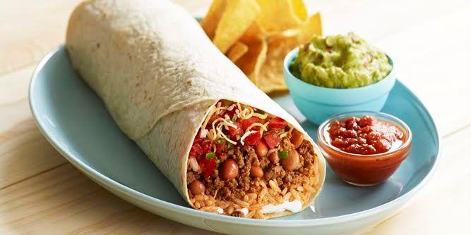 Taco Del Mar slide 1
