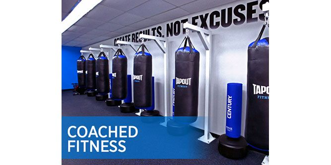 Tapout Fitness slide 3