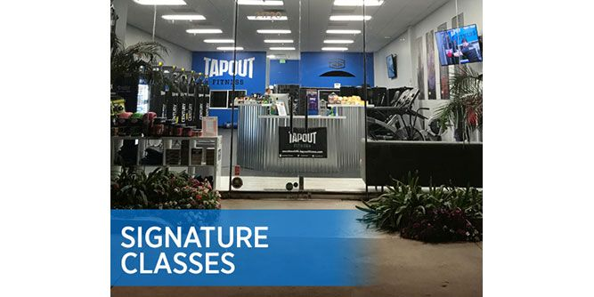 Tapout Fitness slide 4