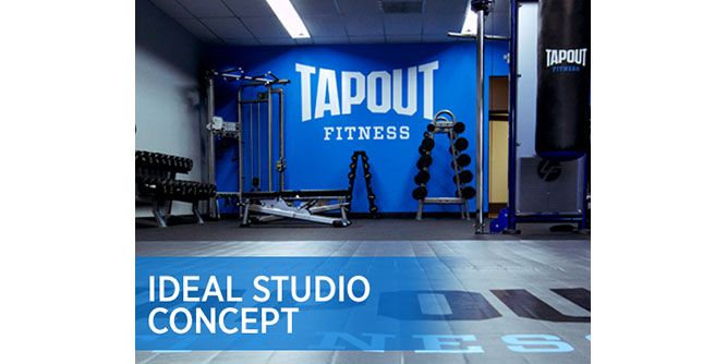 Tapout Fitness slide 6