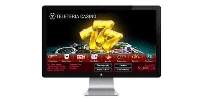 Teleteria Casino slide 2