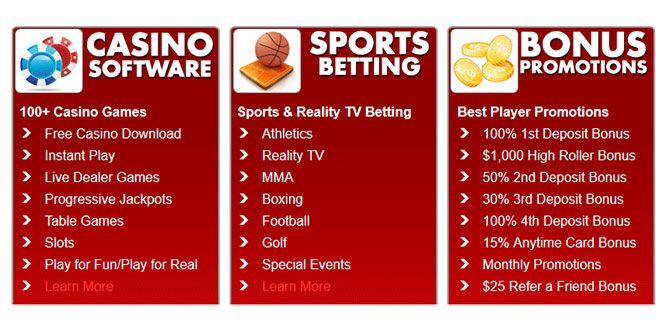 Teleteria Casino slide 4