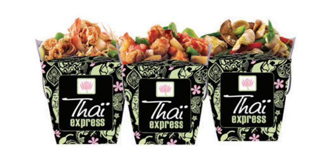 Thai Express slide 4