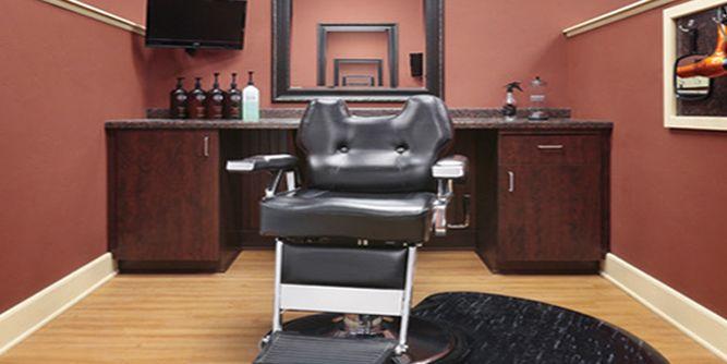 The Barbershop - A Hair Salon for Men slide 3