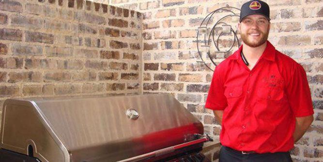 The BBQ Cleaner slide 1