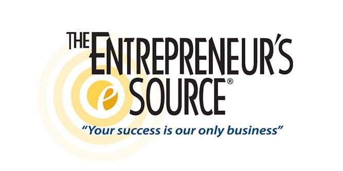 The Entrepreneur's Source  slide 5