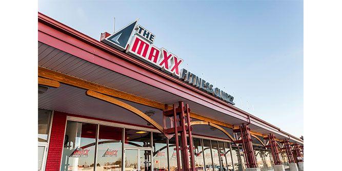 The Maxx Fitness Clubzz slide 2