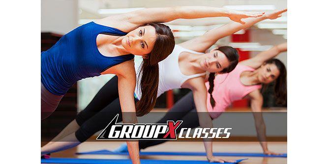 The Maxx Fitness Clubzz slide 5