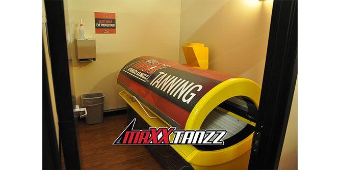 The Maxx Fitness Clubzz slide 6