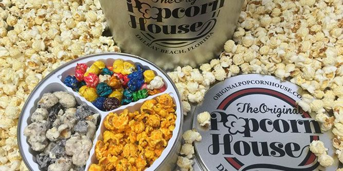 The Original Popcorn House slide 2
