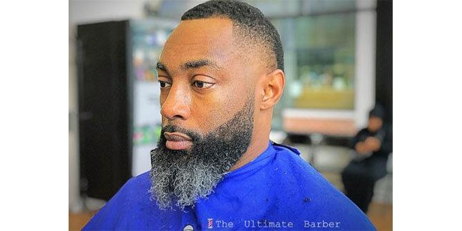 The Ultimate Barber slide 8
