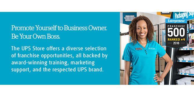 The UPS Store slide 2