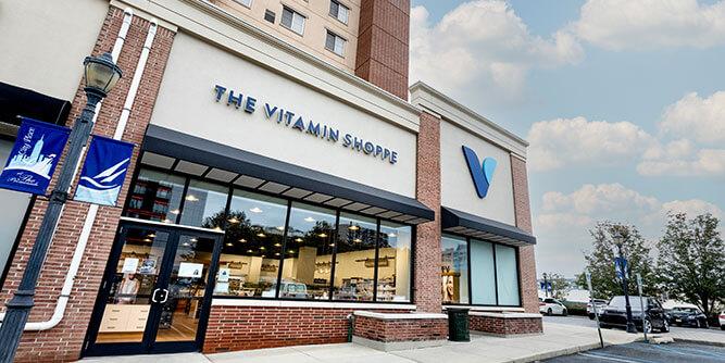 The Vitamin Shoppe slide 1