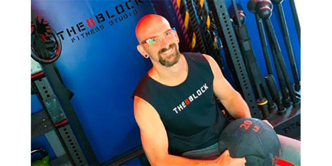 The8Block Fitness Studio slide 5