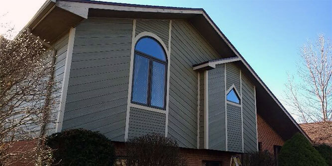 Thrush & Son - Complete Home Improvement  slide 5