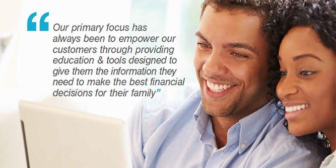 Trycera Financial slide 2