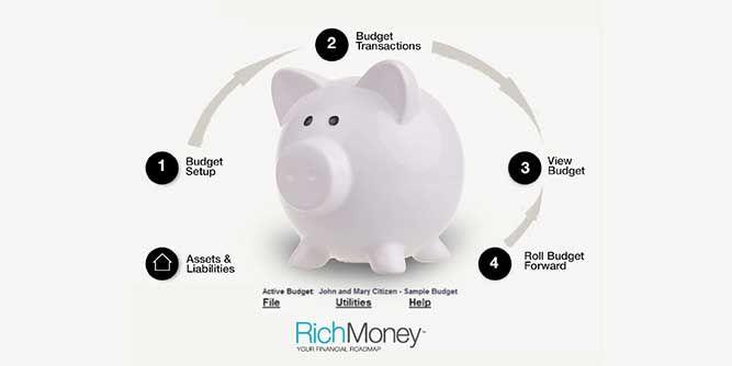 Trycera Financial slide 9