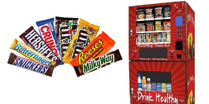United Marketing / Soda & Snack Vending slide 3