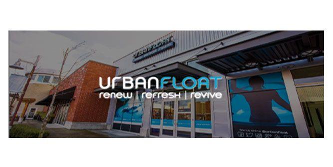 Urban Float slide 3