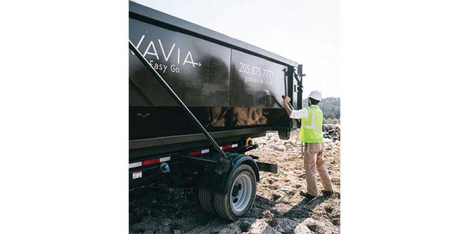 VaVia - Become a Dumpster Rental Franchisee slide 8