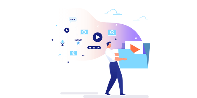 Vedia.AI - Your Digital Marketing Platform slide 2