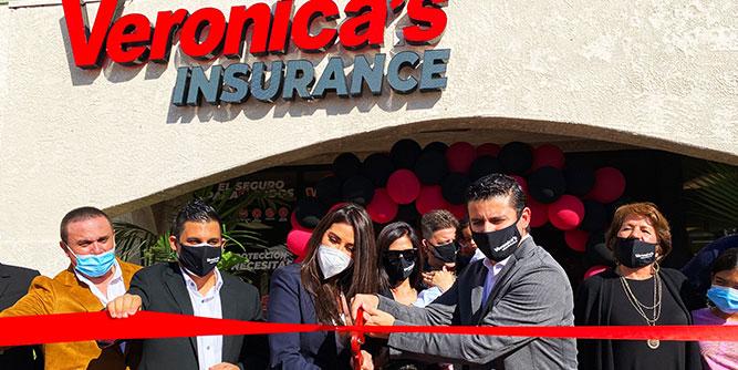Veronica's Insurance slide 2