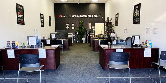 Veronica's Insurance slide 3