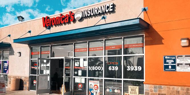 Veronica's Insurance slide 5