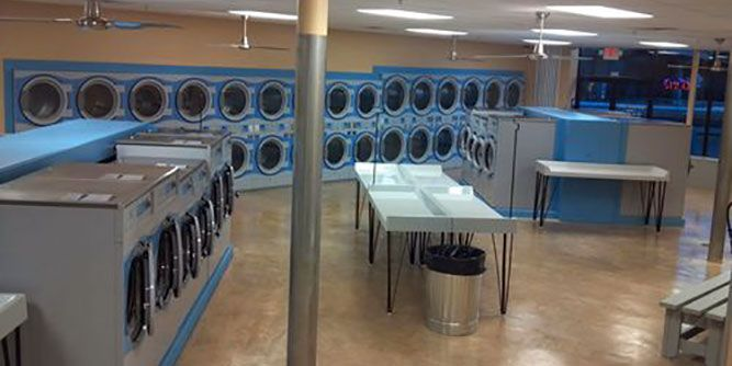 WaveMAX Laundry slide 1