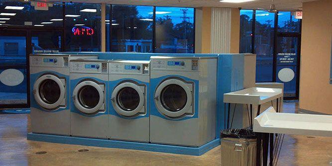WaveMAX Laundry slide 4