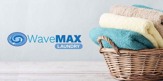 WaveMAX Laundry slide 6