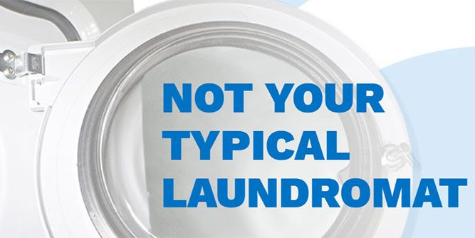 WaveMAX Laundry slide 8