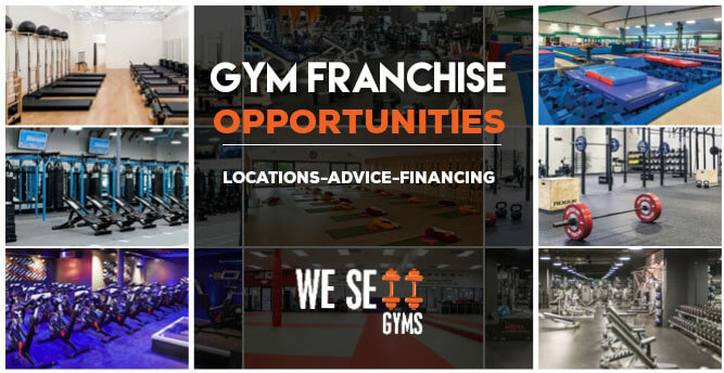 Top Small Business Franchise Opportunities In 2017 Fitness Franchises