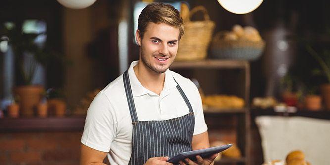 We Sell Restaurants slide 2