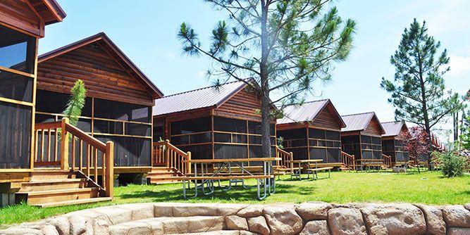 Yogi Bear's Jellystone Parks Camp-Resorts slide 1