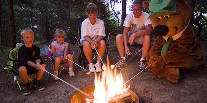 Yogi Bear's Jellystone Parks Camp-Resorts slide 2