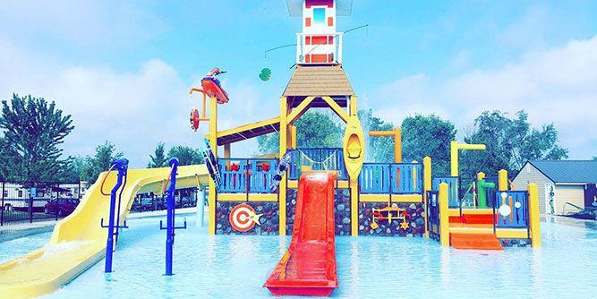 Yogi Bear's Jellystone Parks Camp-Resorts slide 3