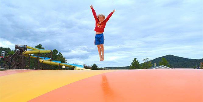 Yogi Bear's Jellystone Parks Camp-Resorts slide 4