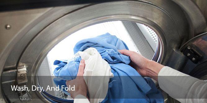 Zoom Express Laundry slide 7